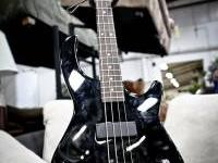 Great Bass Guitar only $99!! Priced to sell. More