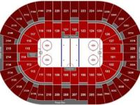 I have available tickets for the first round of the NHL