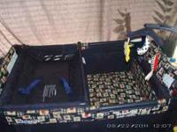 Please contact me if you purchased this playpen with