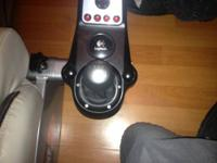 I have for sale a Playseat racing seat and the Logitech