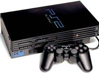 Playstation 2  Works well and is in great condition.