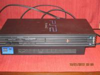 I have this PlayStation 2 with over 30 games to many to