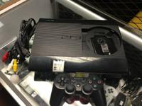 PlayStation 3 250GB System If you have any questions