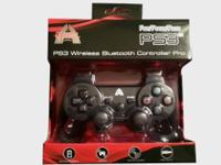 The Arsenal PS3 Bluetooth Controller is ideal for