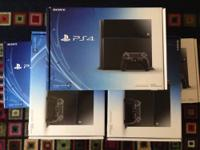 Well, it's finally out... I'm selling the Sony PS4
