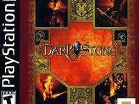 It works with Playstation 2. Darkstone; Sno Cross