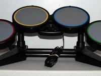 PlayStation Rock Band Harmonix Drum Controller ~ USB