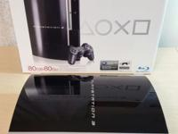$200 or Best Offer! Includes: - PlayStation 3 Console