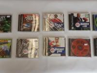 Classic PS1 Games for Sale. Nascar 99 - $18 New Tiger