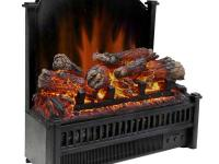 Instantly retrofit your existing fireplace by adding