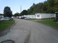 I have for sale a 21 unit trailer park located in