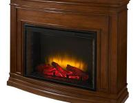 The Pleasant Hearth Trent 46 in. Electric Fireplace