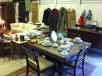 Gloria Sueis Consignment Part