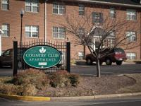 Plenty to offer! Country Club Apartments has One (1) or