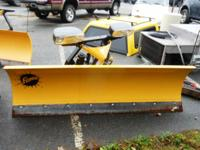 Type: FurnitureType: PLOWS FOR SALE!!! We have 5 Plows