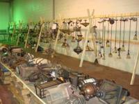 Plumbing Fixtures, Lighting & Appliance Showroom