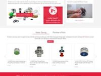 Danco is a leading supplier of plumbing repair and