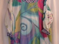 Sale on 04/29 and 04/30 at my home Plus size clothing -