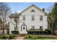 "HISTORIC ""HAMILTON"" PLYMOUTH HOME FOR SALE. THIS"