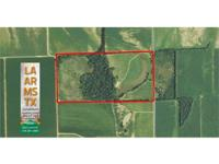 80 ac premier duck hunting tract and lodge in Green Co,