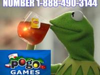 Pogo technical support, Pogo tech support, is assist