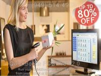 The wonderful thing about QuickBooks Point of Sale is