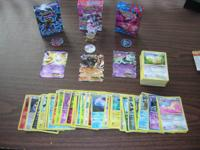 This is for a Pokmon Lot consisting of over 250 cards,