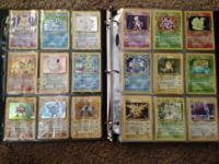 I'm selling the following complete sets of First