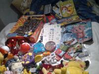 This is the most Pokemon collection I have ever seen,