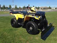 2003 Predator 500 $2995 2007 Outlaw 525 IRS $3795