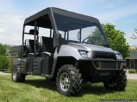 ON SALE 2008-2009 POLARIS RANGER CREW UTV ACCESSORIES
