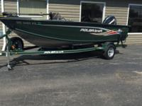 This 2013 Boat Is In Showroom Condition! Has Only 8