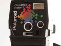 I have 2 of these polaroid photomagic cameras. Both