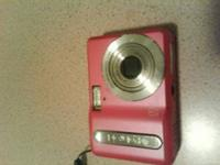 POLAROID i735 DIGITAL CAMERA. $45.00 or best offer.