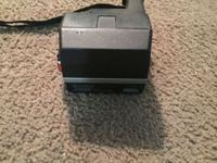 Great little Polaroid Vintage Camera. Used but in great