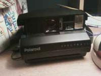 i have a Polaroid Spectra SE that i am trying to get
