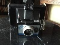 Polaroid Super Shooter Land Camera with original box
