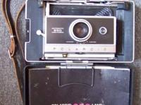 3 Vintage Polaroid Cameras - $65 or individually as