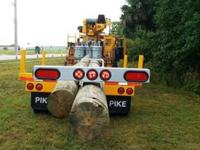 Pole Trailer Light Bar Stock #:30194 Unit: 30194 $ 425