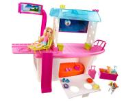 Polly Pocket� Party Boat Adventure: Polly� and her