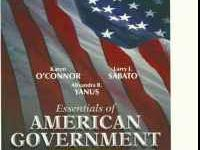 Poly Sci 1 Ed Ortiz class American Government Fall 2011
