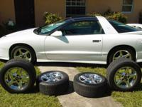 Hey there here are some genuine GM ABS wheels from my