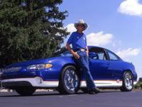1999 Pontiac Grand Prix GTP - Richard Petty Concept