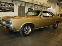 1966 Pontiac GTO Very original unmolested 1966 GTO with