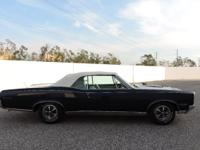 !!!Multi-Award Winning '67 Pontiac GTO Featured in