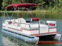 We carry a full line of Pontoon Boat Bimini Tops Sizes