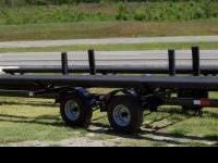 "Features 4x4 tube frame, 2, 35k axles, 13"" tires,"
