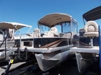 HIGH QUALITY BEST RESALE VALUE2014 Sweetwater Pontoon