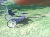Pony cart. call if interested  leave message if no