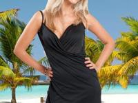 Description The perfect beach dress - ideal for the